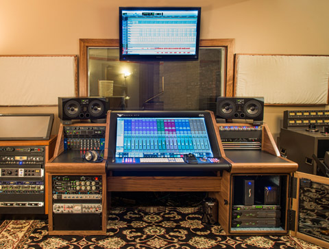 recording studio chicago uptown recording